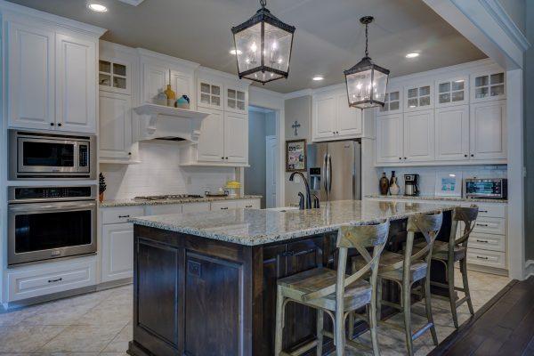 Conseils pour relooker vos meubles de cuisine