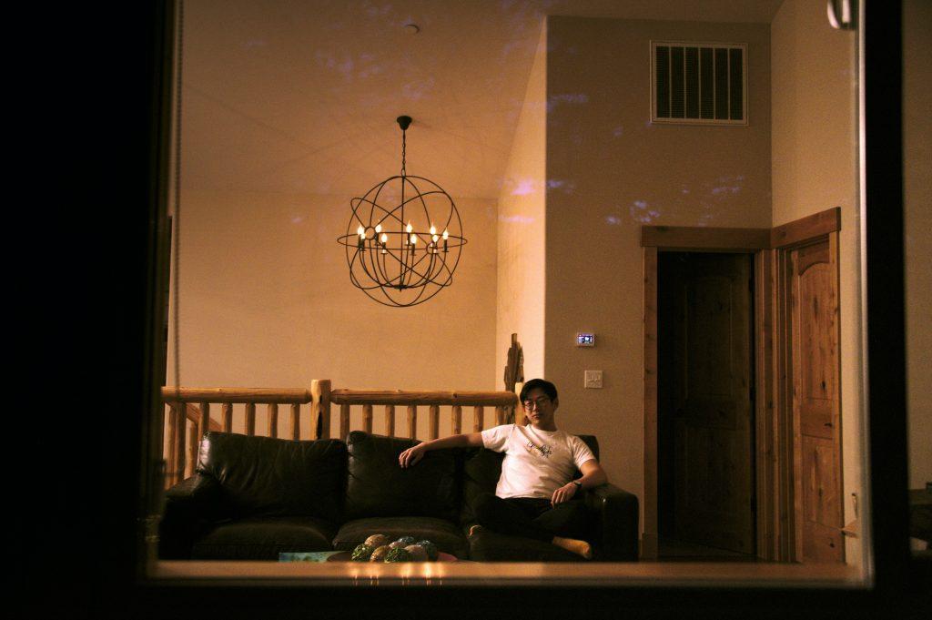 luminaire de salon