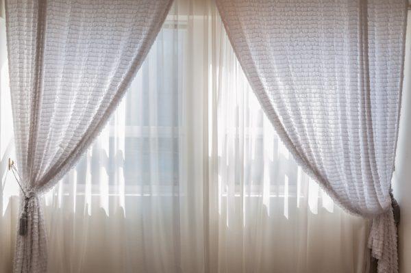 Quel style de rideaux pour ma fenêtre ?