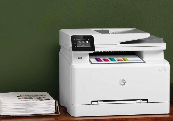 Bien choisir votre imprimante laser ou à jet d'encre