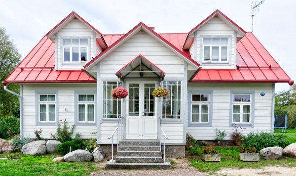 Comment rendre la façade de sa maison plus design ?