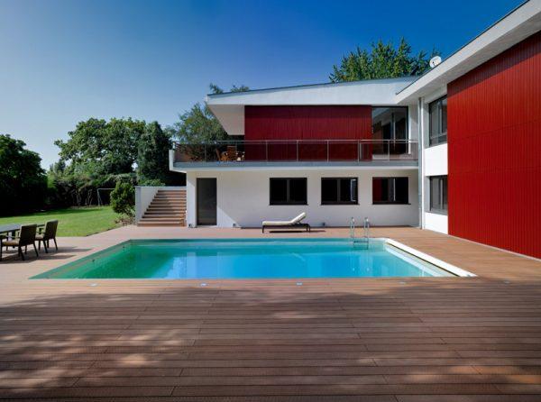 Quel mobilier choisir pour un salon de jardin ambiance plage ?