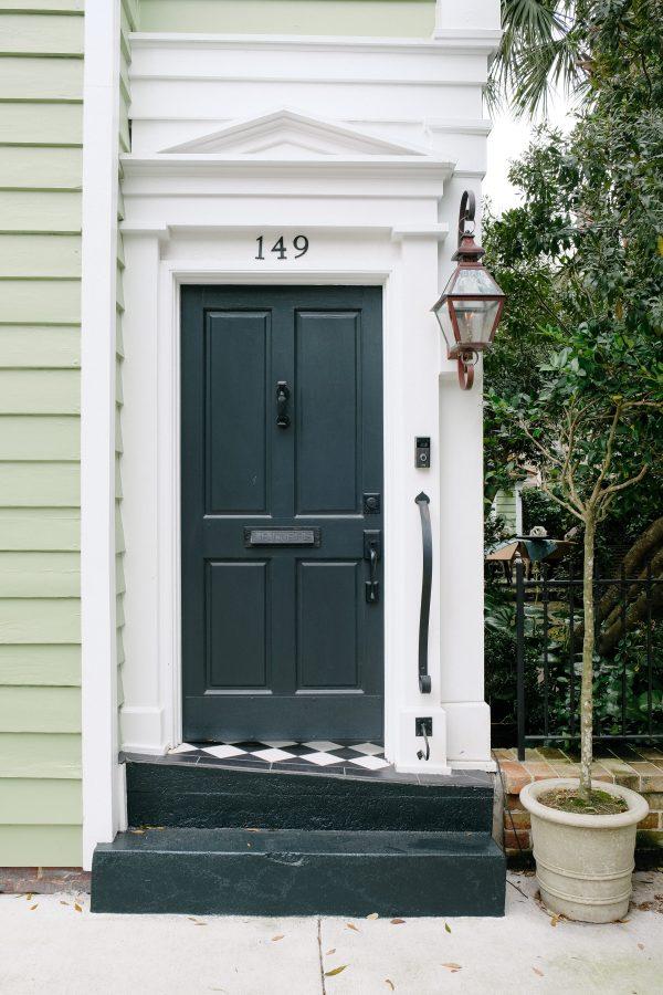 Comment décorer des portes ?